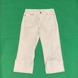 White House/Black Market jeans